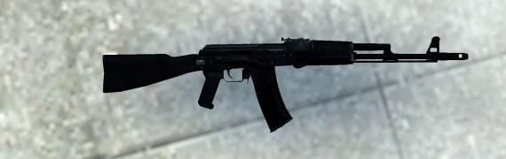 BF3 AK-74M