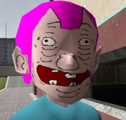 lolhead.zip For Garry's Mod Image 1