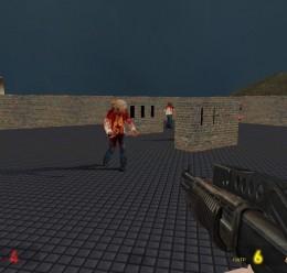 misha's_zombie_co-op_beta.zip For Garry's Mod Image 2