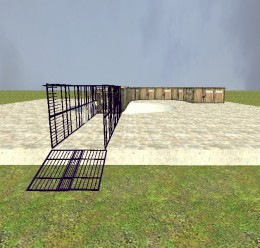 me_laboratory_(flatgrass).zip For Garry's Mod Image 2