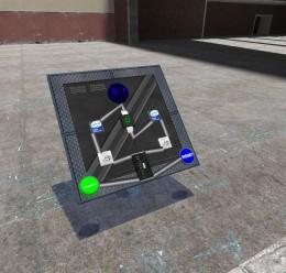 Simple Hologram For Garry's Mod Image 1