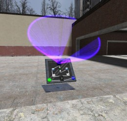 Simple Hologram For Garry's Mod Image 2