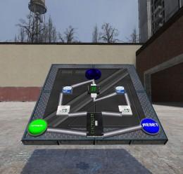 Simple Hologram For Garry's Mod Image 3