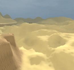 gm_desertwalls_beta1.zip For Garry's Mod Image 1