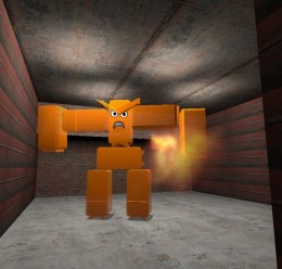 gm_testlabs.zip For Garry's Mod Image 3