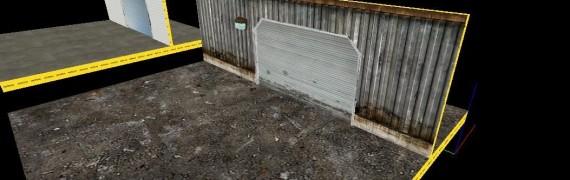 Garage Door VMFs and Billboard
