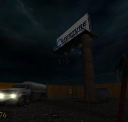 Garage Door VMFs and Billboard For Garry's Mod Image 3