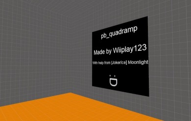 pb_quadramp For Garry's Mod Image 2