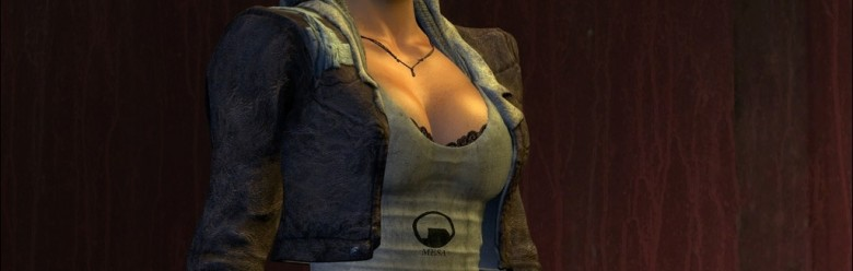 alyxreplace.zip For Garry's Mod Image 1