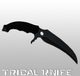 tribal_knife.zip For Garry's Mod Image 1