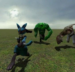 toxic renamon fix For Garry's Mod Image 3
