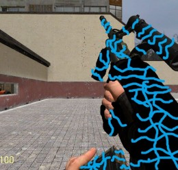 AfterLife camo AUG.zip For Garry's Mod Image 2