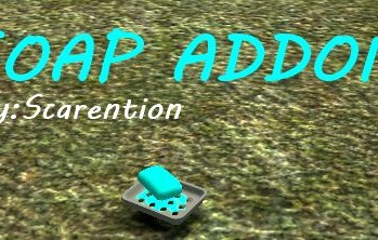 Soap and Holder For Garry's Mod Image 1
