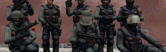 Hellsing Troopers v1