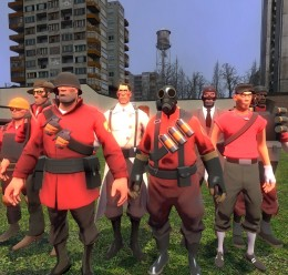 team_fortress_npcs_v1_non_beta For Garry's Mod Image 1