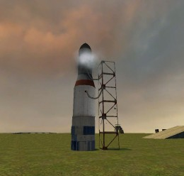 space_shuttle.zip For Garry's Mod Image 1