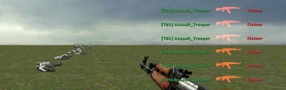 Trooperhack - RELOADED