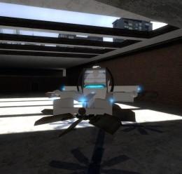 portal_hover_fighter.zip For Garry's Mod Image 1