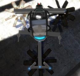 portal_hover_fighter.zip For Garry's Mod Image 2
