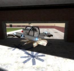 portal_hover_fighter.zip For Garry's Mod Image 3