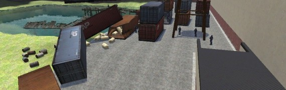 Mission 2- Breen Assasination