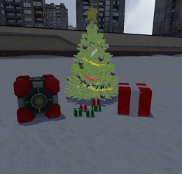 Winter Pack For Garry's Mod Image 1