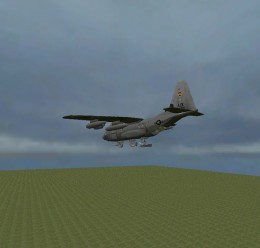 ac-130_spectre.zip For Garry's Mod Image 1