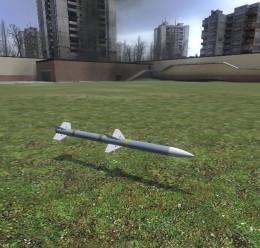 drivable nuke adv.zip For Garry's Mod Image 2