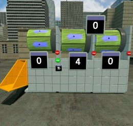 Slot machine [ADV DUPE] For Garry's Mod Image 1