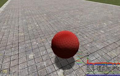 dodgeball For Garry's Mod Image 2