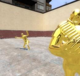 goldmaterial.zip For Garry's Mod Image 2