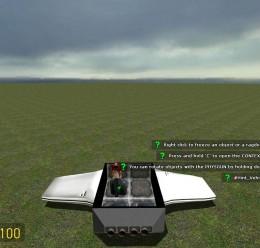 darkdemonace's_plane.zip For Garry's Mod Image 3