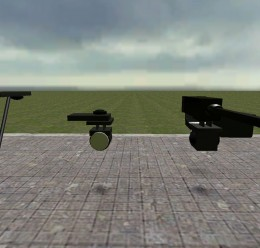 HH-65 attachments.zip For Garry's Mod Image 1