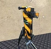 HL2 Episode Two Turrets For Garry's Mod Image 3