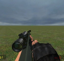 perfect_.50_caliber_rifle.zip For Garry's Mod Image 1
