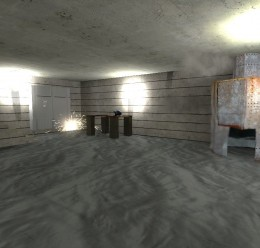 gm_housefinished_night(final). For Garry's Mod Image 2