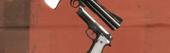 spy m9 revolver hexed swep