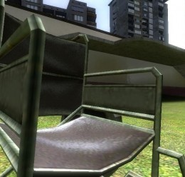 wheelchair.zip For Garry's Mod Image 2