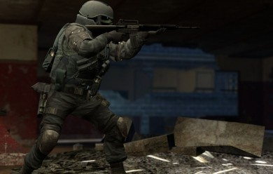 obsolete combine soldier For Garry's Mod Image 1
