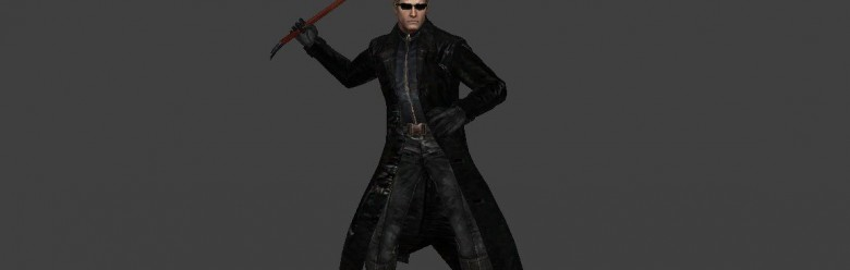 re5_wesker_player.zip For Garry's Mod Image 1