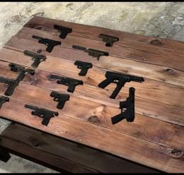 Rin's CSGO Pistols For Garry's Mod Image 1
