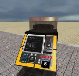 energy reactor v2.0 For Garry's Mod Image 1