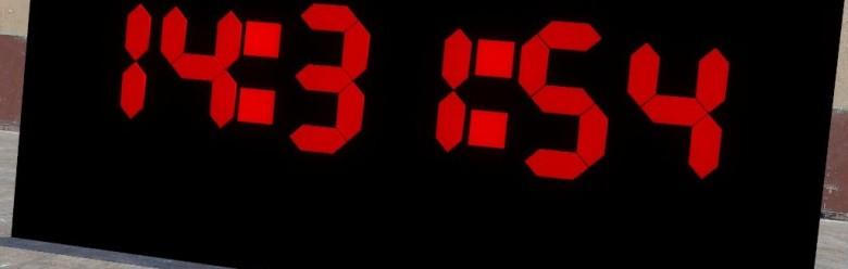 digitale_clock.zip For Garry's Mod Image 1