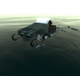snowmobile.zip For Garry's Mod Image 1