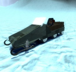 snowmobile.zip For Garry's Mod Image 3