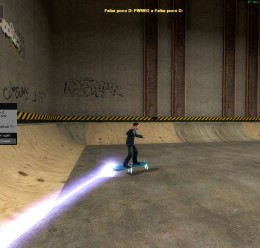 Hoverboard Fix 2012 For Garry's Mod Image 1