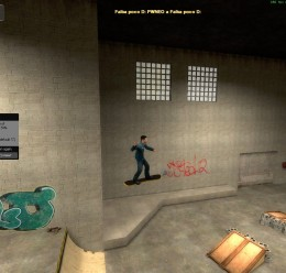 Hoverboard Fix 2012 For Garry's Mod Image 3