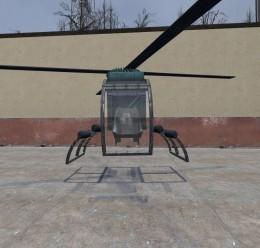 Anucopter!.zip For Garry's Mod Image 1