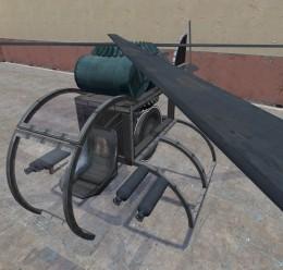 Anucopter!.zip For Garry's Mod Image 3