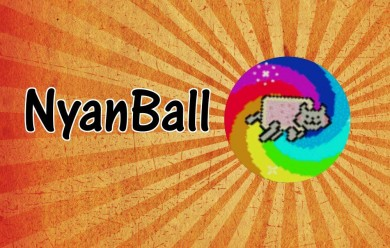 NyanBall For Garry's Mod Image 1
